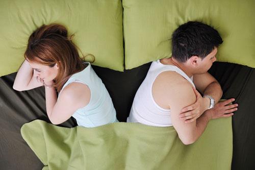 Гиникологические болезни от воздержания секса