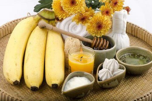 Польза бананов на завтрак