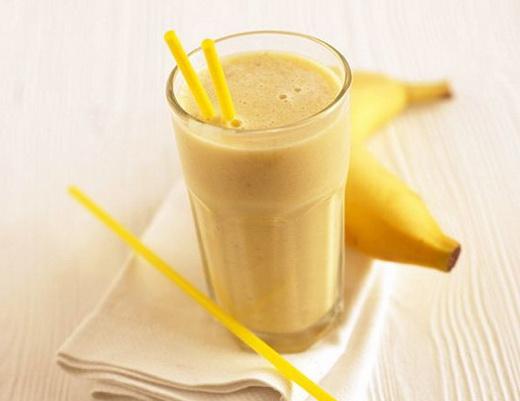 Банан после тренировки для похудения