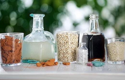 Минеральные удобрения для комнатных растений